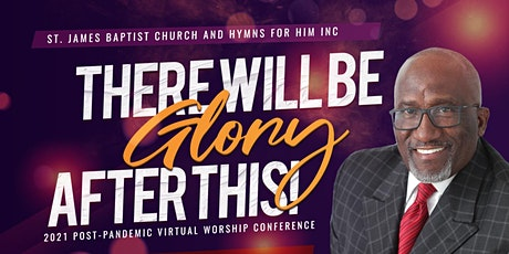 2021 Post-Pandemic Worship Conference tickets