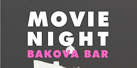 Monday Movie Nights tickets