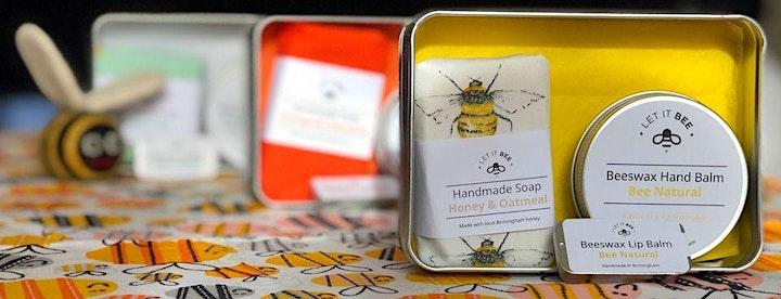 Unplug & Play - Crafty Thursdays: Bee Day image