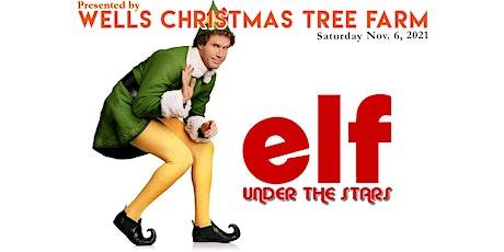 Elf Under the Stars! tickets