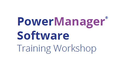 August 4-5, 2021 PowerManager Software Training Workshop tickets