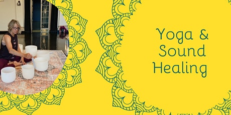 Yoga & Sound Healing tickets