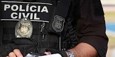 Bate Volta: Concurso Polícia Civil /AL ingressos