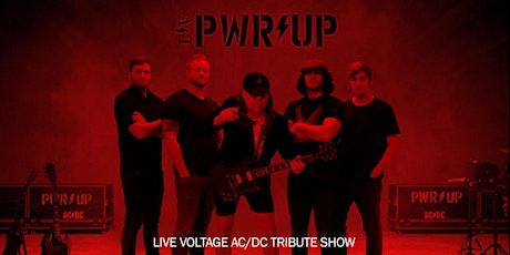 Live Voltage tickets