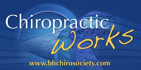 Black Hills Chiropractic Society Fall Conference tickets