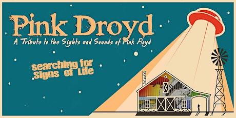 Pink Droyd tickets
