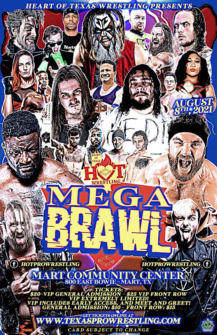 MegaBrawl image