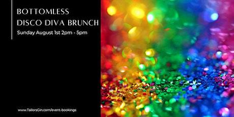 PRIDE: Bottomless Disco Diva Brunch tickets
