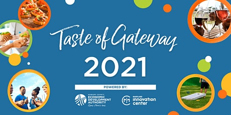 Taste of Gateway! tickets