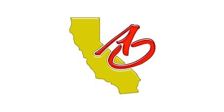 Agile Open California 2021 tickets