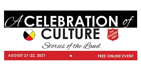 A Celebration of Culture 2021 tickets