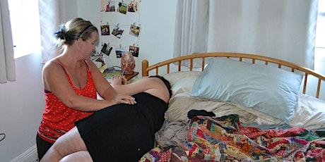 Nîmes, France - Spinning Babies® Workshop w/ Nikki - 11-12 Sep 2021 billets