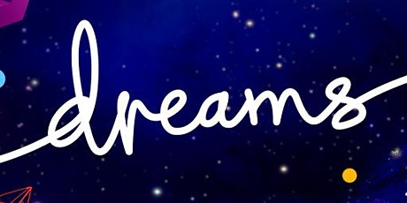 Recharge Your Motivation to Reimagine Your Dreams tickets