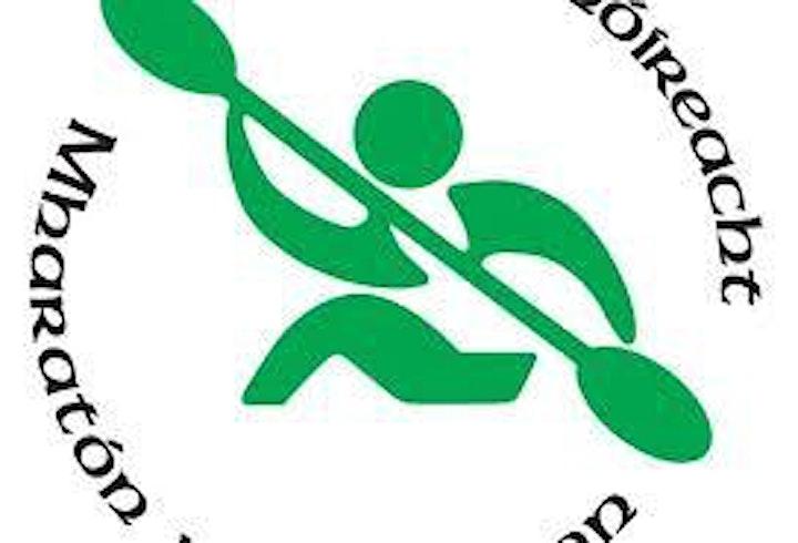 Canoe Marathon Ireland  - Short Course National Championships image