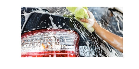 Free Car Wash in Fairview Park tickets