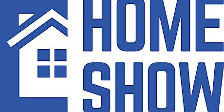 Suburban Boston Spring Home Show tickets