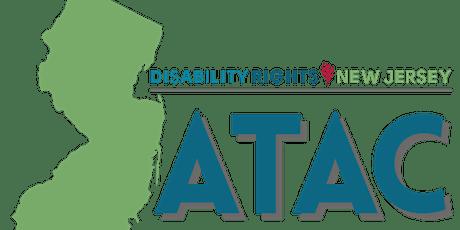 DRNJ  AT & Community Living Summit 2021 tickets