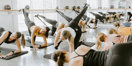 C&G x Motiv Fitness | Sioux Falls, SD tickets