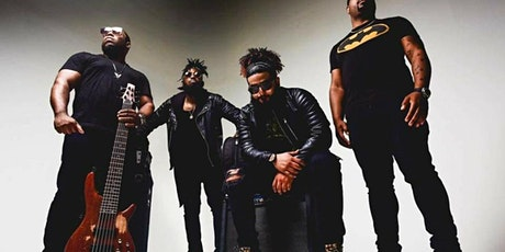 The R&B Jam tickets