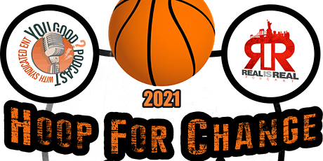 Hoop for Change: Charity Basketball Game tickets