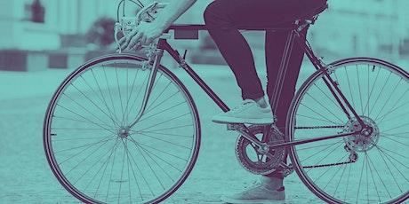 Teens Bike the Westside tickets