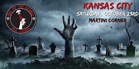 End of the World Pub Crawl - Kansas City 2021 tickets