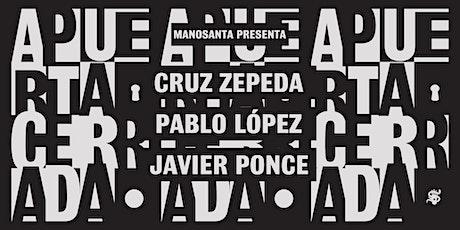 A PUERTA CERRADA: San Miguel de Allende tickets