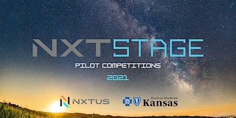 NXTSTAGE Innovation Showcase tickets