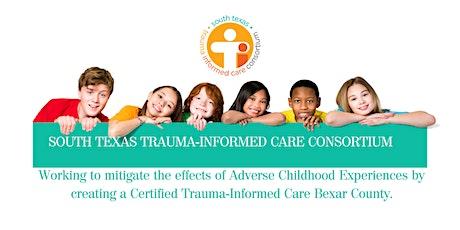 South Texas Trauma Consortium - Full Consortium Meeting tickets