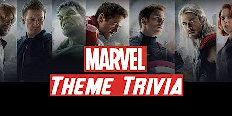 Marvel Trivia Night! (La Jolla) tickets