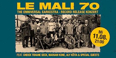 Le Mali70