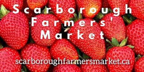 Scarborough Farmers' Market - Rosebank Park tickets