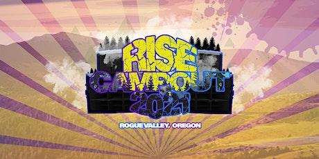 Rise Campout 2021 tickets