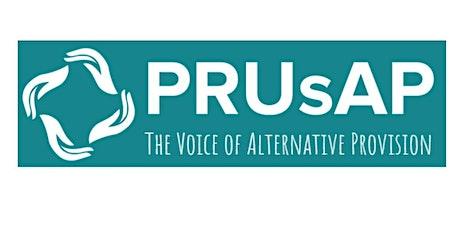 PRUsAP Conference 2021 'Collaborative Inclusion' tickets
