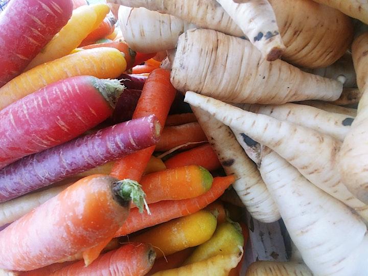Scarborough Farmers' Market - Rosebank Park image