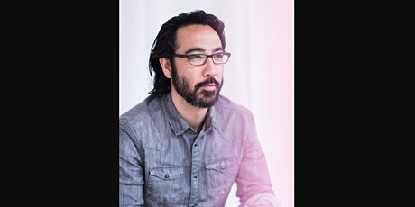 Exploring The Book of Distance with Randall Okita tickets