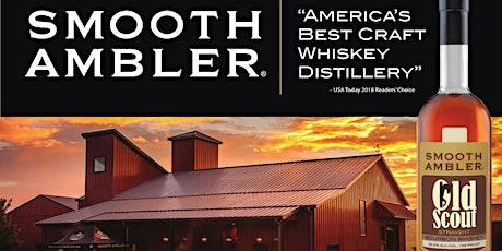 Smooth Ambler Bottle & Cocktail Event tickets