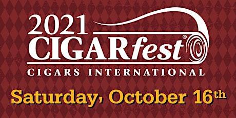 CIGARfest 2021- Saturday October 16, 2021 tickets