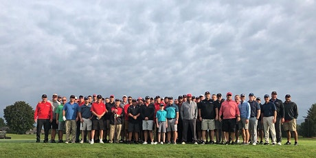 Baseball Alumni  Golf Outing tickets