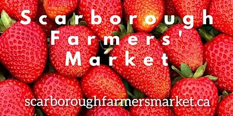 Scarborough Farmers' Market - Oakridge Park tickets