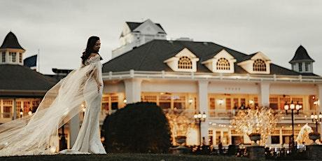 Eagle Oaks Golf & Country Club Wedding Show - 10/6/21 tickets