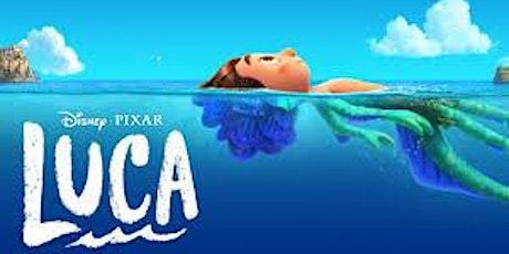 Movie Night: Luca tickets