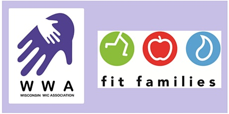 WWA & Fit Families Professional Development Conference 2021 tickets