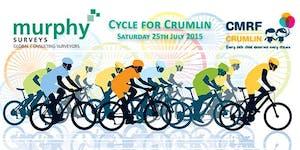 Murphy Surveys Cycle for Crumlin