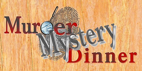 1920s Speakeasy Murder/Mystery Dinner at Long Reach Kitchen & Catering tickets