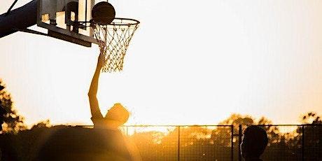 Indoor Pickup Basketball - Beginner Friendly [Mission Bay] tickets
