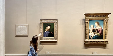 National Gallery of Art - Curated Tour with Art Historian tickets