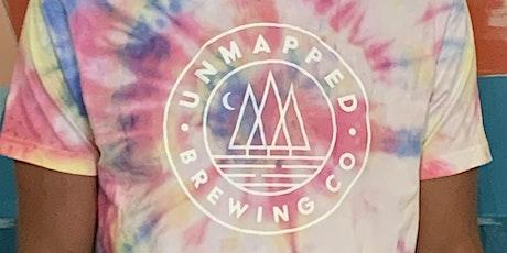 T-shirt Tie-Dye Extravaganza @ the Glen Lake Block Party! tickets