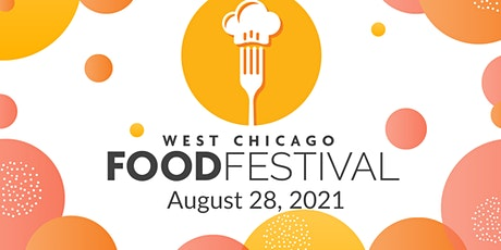 West Chicago Food Festival tickets