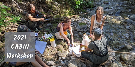 CABIN Water Quality Monitoring Workshop tickets